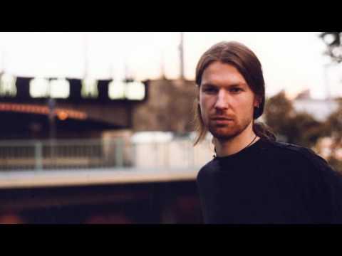 Aphex Twin - Stone In Focus