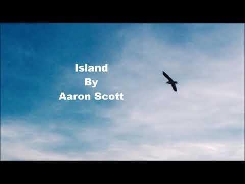 Aaron Scott - Island