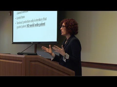USPTO Roadshow: The Patent Examination Process