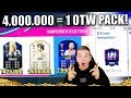 Elke 4 000 000 Coins 1 Otw Pack In Fifa 19 Mp3