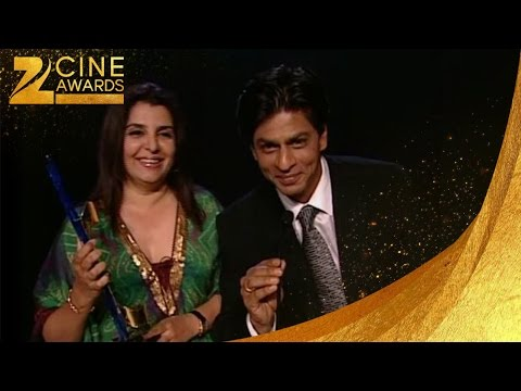 Zee Cine Awards 2005 Best Music Director Anu Malik