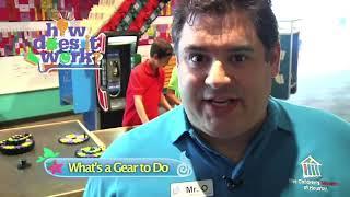 Gears Toolbox
