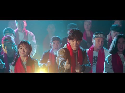 [1080p] Aaron Yan 炎亞綸 X The New Year's Eve of Old Lee  《過年好》 Final Song - Bang Bang Da