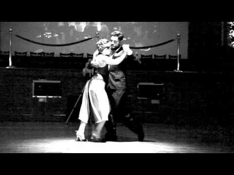 "Ney Melo et Marika Landry ""Merceditas"" (tango) 3de4"