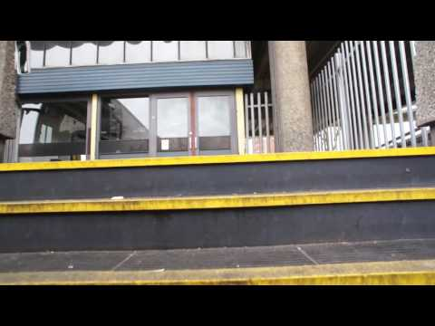 Preston Bus Station | Full Tour | Subways, Interior, Exterior | 2013