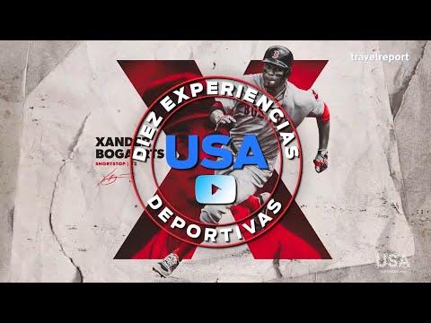 10 experiencias deportivas únicas en Estados Unidos