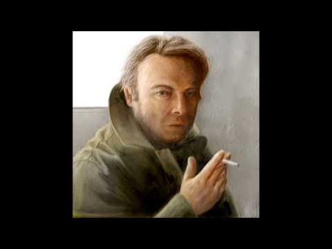 Christopher Hitchens One Titted Woman Song