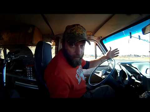 The Traveling Hillbillies Vintage VanLife & Headed to The Auction