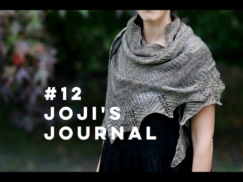 #12 Joji's Journal