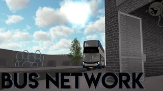 ROBLOX Bus Network beta Route 8