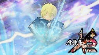 EUGEO IS HERE!! | Roblox: Anime Cross 2