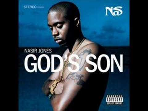 Nas ft. Tupac-Thugz Mansion (NY God's Son version)