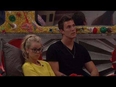 """Big Brother After Dark - """"Schemers Can't Stay."""""""