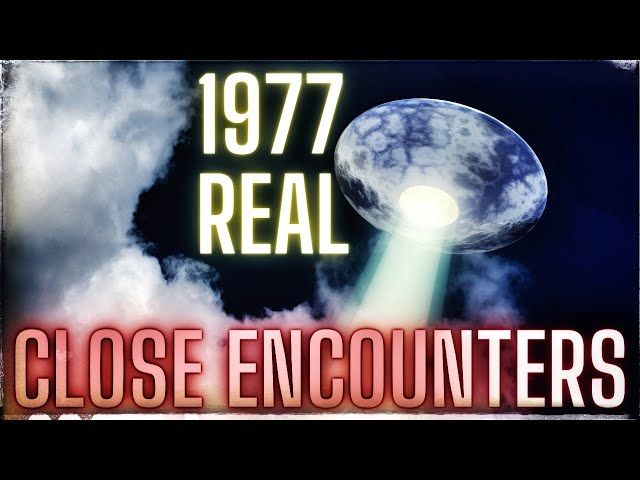 3 Real UAP UFO Close Encounters ? You Be The Judge.