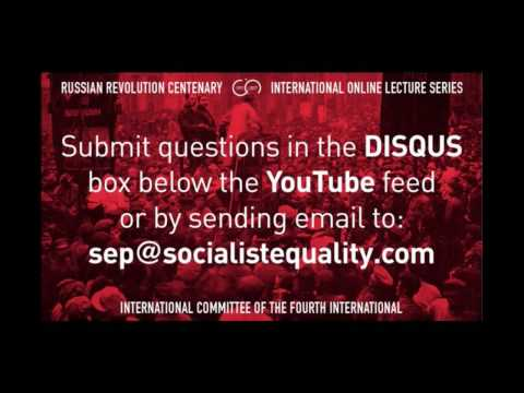 The Legacy of 1905 and the Strategy of the Russian Revolution