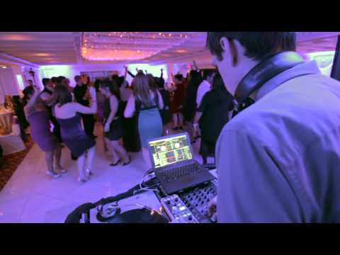 Greg Live DJ Set - Beat Train DJs - Boston Boutique Wedding DJ