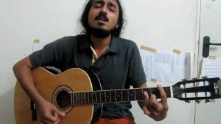 Madhava - Indian Carnatic Guitar Vocals