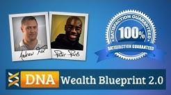 DNA Wealth Blueprint 2.0 Case Study from Peter Parks