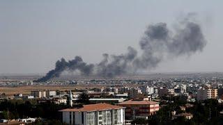 Syria: Nine killed, including six civilians, in an airstrike targeting a Kurdish convoy