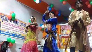 Jagran...chhath pija