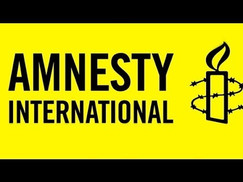Buzzsaw - Amnesty International's Drone Demands, U.S. and Abroad
