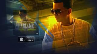 J Alvarez - Hablame de Ti [Lyric Video]
