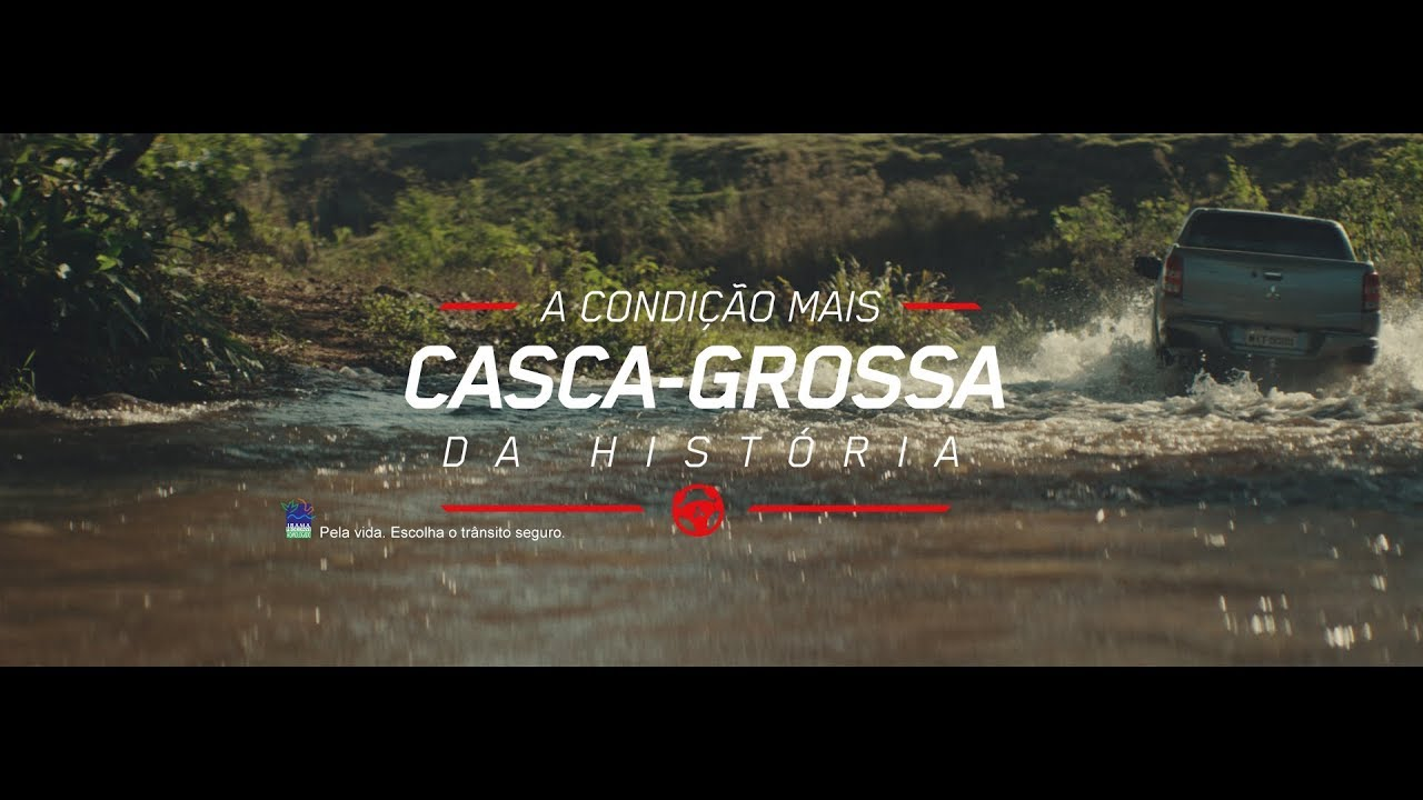 98238b1642b3a Mitsubishi L200 Triton Sport - 2018 - YouTube