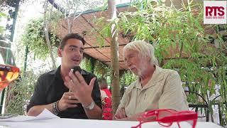 Un Verre Avec Pierre Richard, l'Interview by RTS