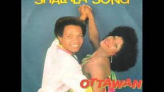 OTTAWAN  -  Shalala Song  (HQ)