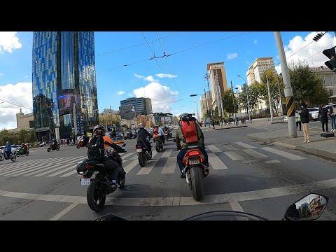 Download Moto Vlog # 5 - Hunnu Moto Festival 2021 (Part 1 Moto Parade)