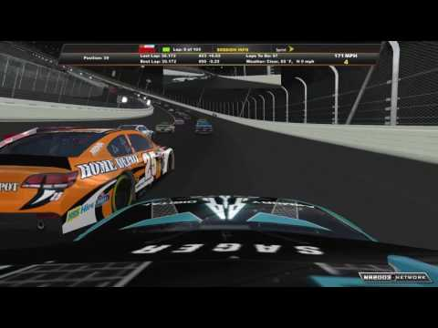 NR2003 Armory Digital Cup Series Division 1 - New Jersey Speedway (2015)