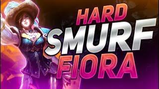 Hard Smurf Fiora l Panky Maç Özetleri #36