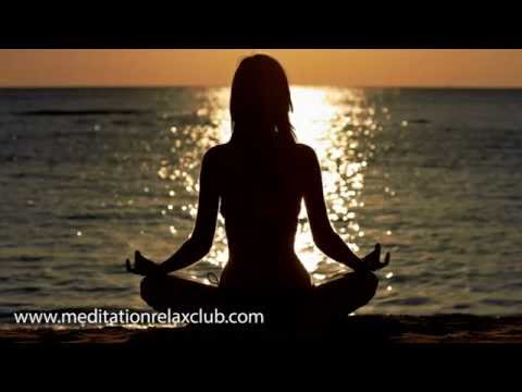 "1 Hour Yoga Music: ""Pure Bliss"", Relax Body and Mind, Deep Sleep Therapy Music"