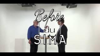 Le Before du SIMA : Le tracteur Autonomous Magnum de Case IH - Extra PowerBoost (20/02/2017)