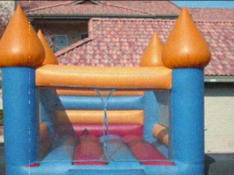 Jellow Bounce Moonwalk Party Rentals