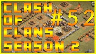 Klasse oder Masse|Clash Of Clans#52[HD+]