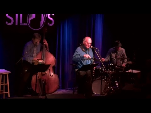 Mike Greensill- Evening Jazz// Phillip G. Smith & the Gentlemen of Jazz