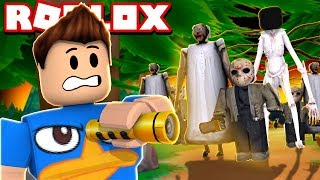 THE WORST MONSTER DISASTERS IN ROBLOX! (Disaster Monsters)