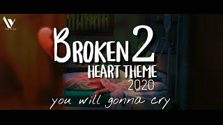 Broken Heart Theme 2 l 2020 l Yash Visual l Dj sourav