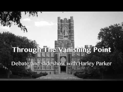 Marshall McLuhan 1968  - Through the Vanishing Point - Fordham University Tap #8