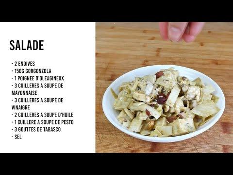 salade-d'endive-(cÉtogÈne)