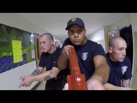 Camden County College Police Academy - Class 71