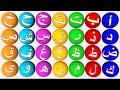 نحن الحروف الهجاء | أنشودة الحروف الهجائية - Arabic Alphabet Song