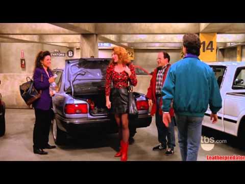 Seinfeld TVseries 1991  leather  HD 720p
