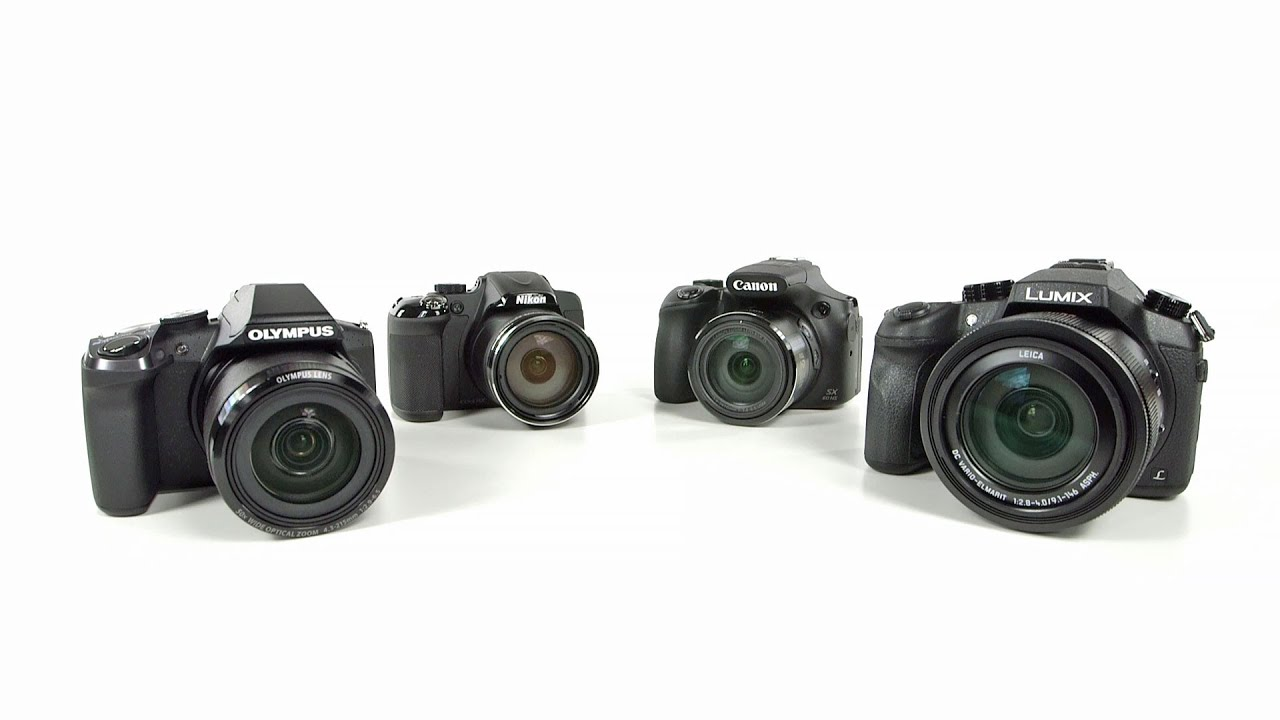 Wish List: Superzoom Cameras - YouTube