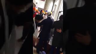 Video shows fight, chaos inside Sikh temple in Greenwood after leadership change