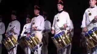 """Tambours BGHA """" La batterie d"""