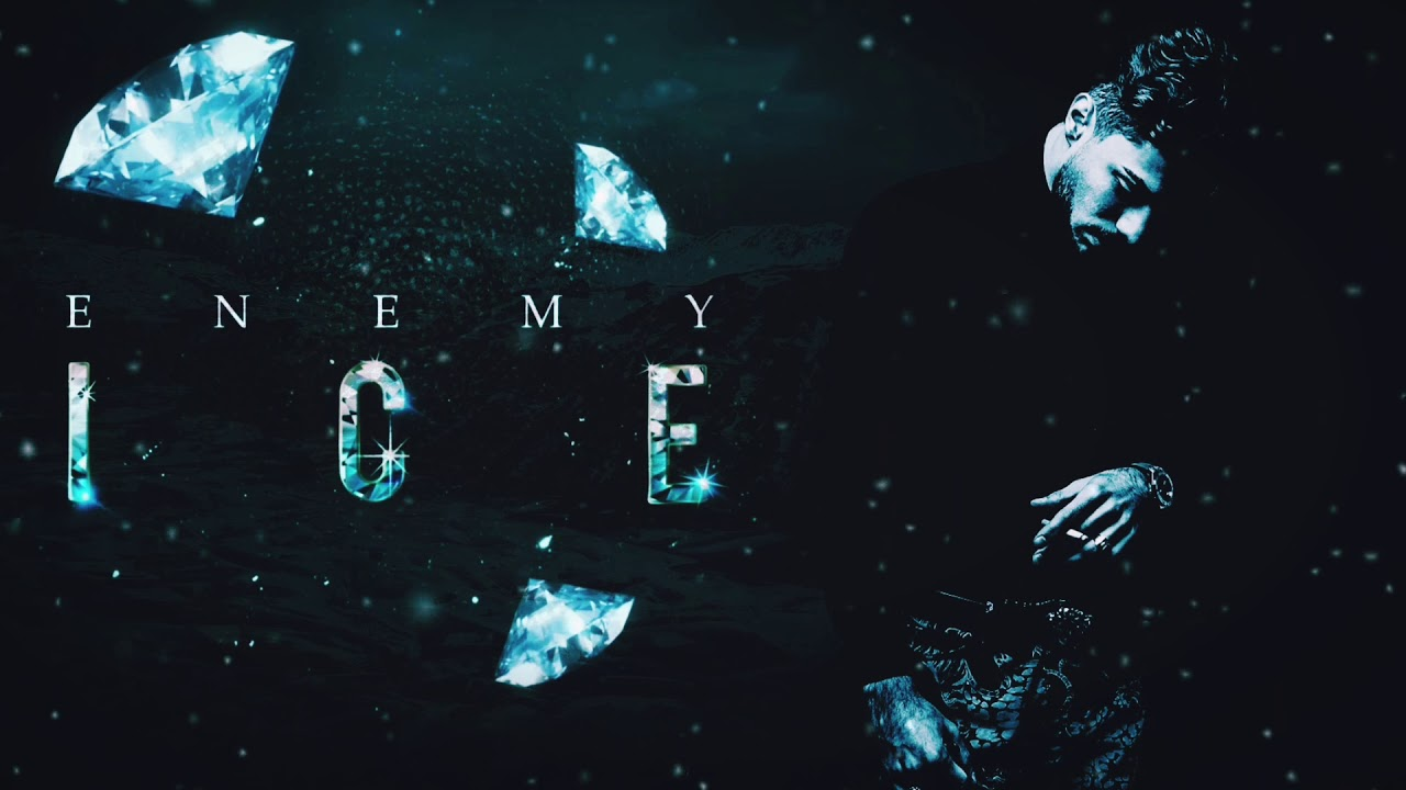 ENEMY — ICE [Official Audio]