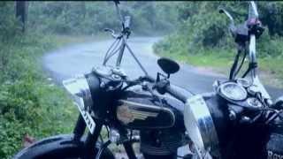 Bullet Trip | Idukki | Ramakkalmedu | Vagamon | kerala | Enfield Film