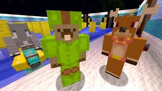 Minecraft Xbox - Harry Hops [506]